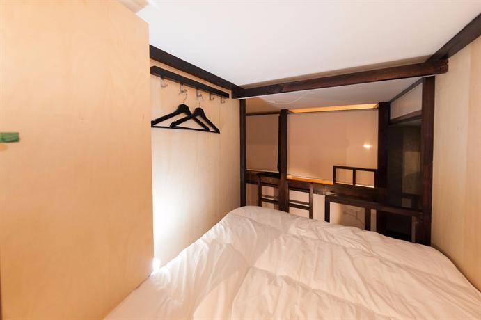 INNO Family Managed Hostel Roppongi