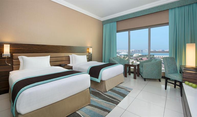 Atana Hotel Dubai Compare Deals