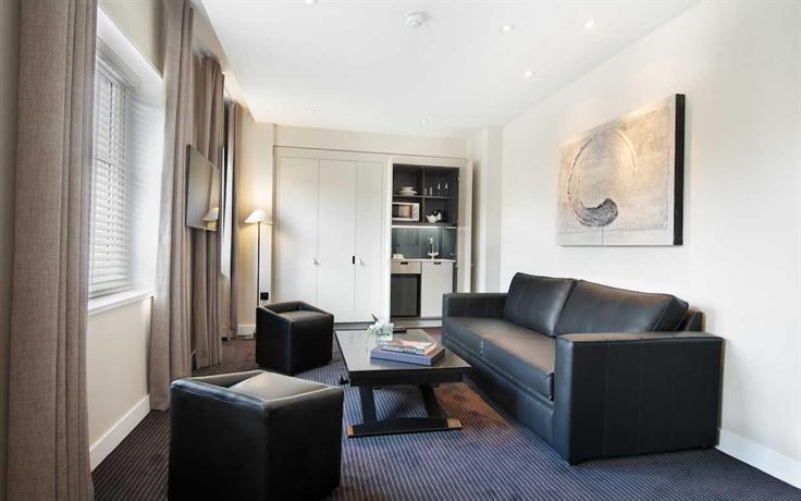 The Nadler Soho, London - Compare Deals