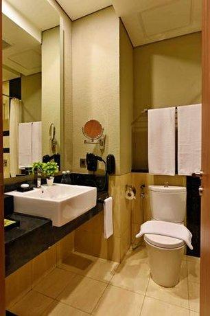 Holiday Inn Cikarang Jababeka Bekasi Compare Deals