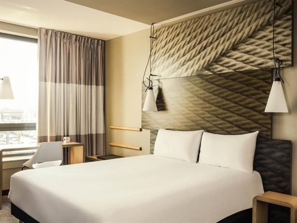 Ibis orly a roport hotels orly for Hotels orly sud
