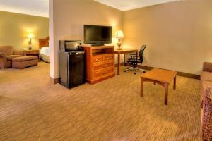 Hampton Inn Chattanooga I-75 North