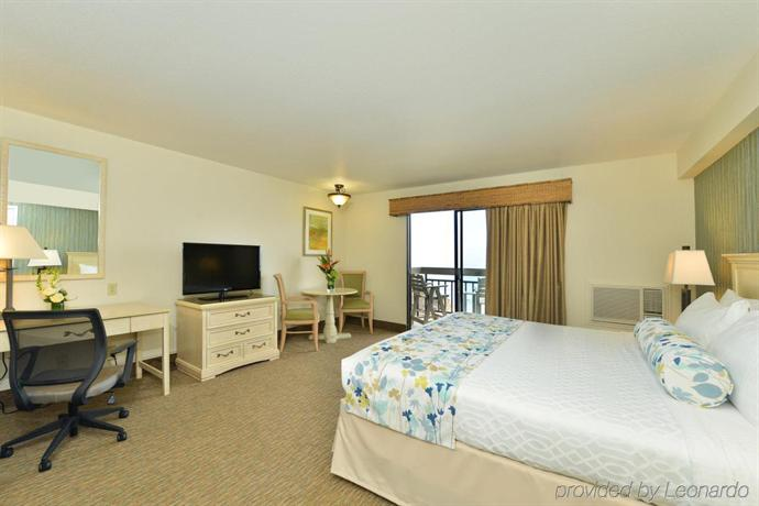 Pismo Beach Hotels Connecting Rooms