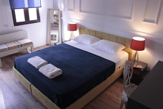 Arch ist hostel buscador de hoteles estambul turqu a - Hoteles turquia estambul ...