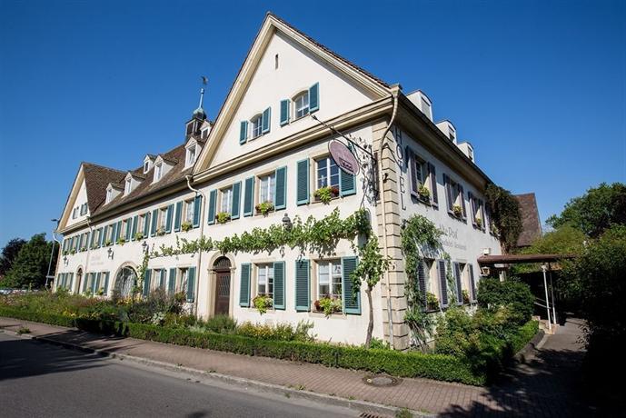 Landhotel Alte Post Mullheim