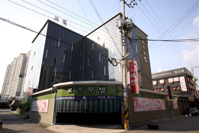 Rose Motel Incheon