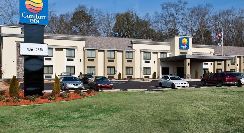 Microtel Inn & Suites Tupelo