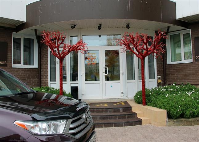 SDL Hotel