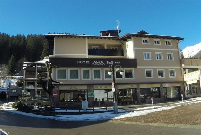 Hotel Garni Arnica Madonna di Campiglio