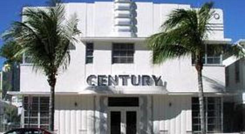 About Century South Beach