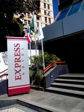 Express Hotel Salvador