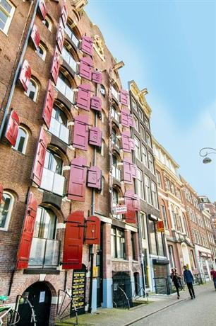 Hotel Alexander Amsterdam