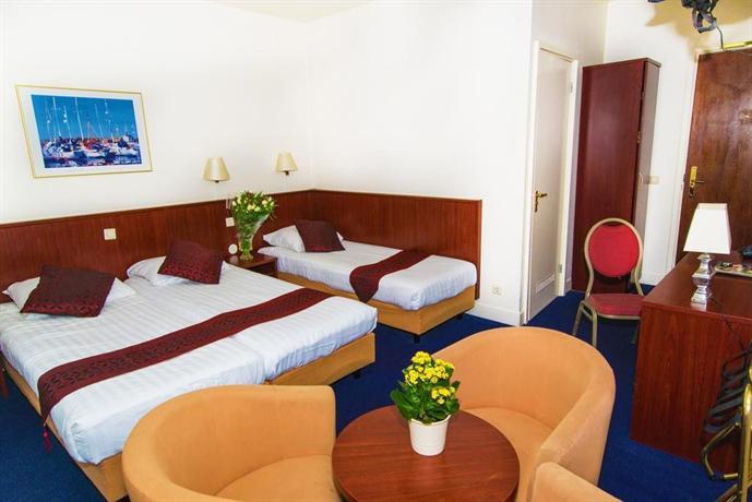 Hotel Alexander Amsterdam Reviews