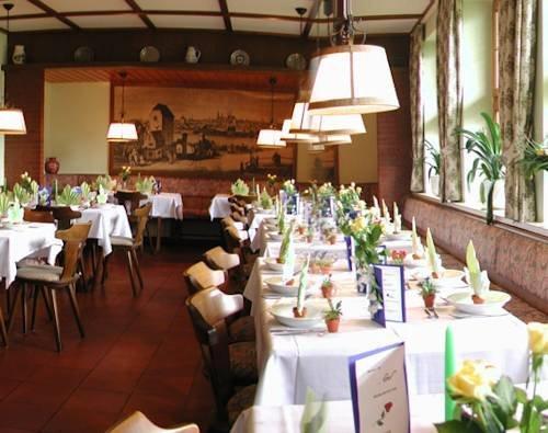 Hotel Zur Post In Buchlberg
