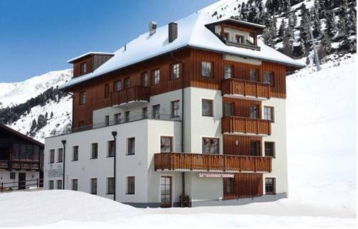 Haus Christophorus Obergurgl