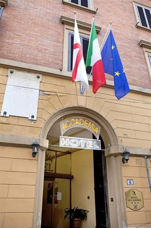 Accademia Hotel Bologna