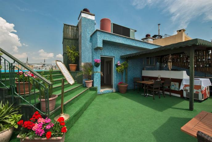 Laleli gonen hotel istanbul compare deals for Hotels in istanbul laleli area