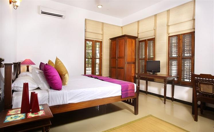 Laika boutique stay hotel bangalore compare deals for Boutique stays accommodation