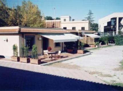 Appartamenti IL Bruco Rome