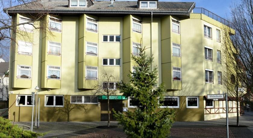 Hotel Reinickendorf Am See