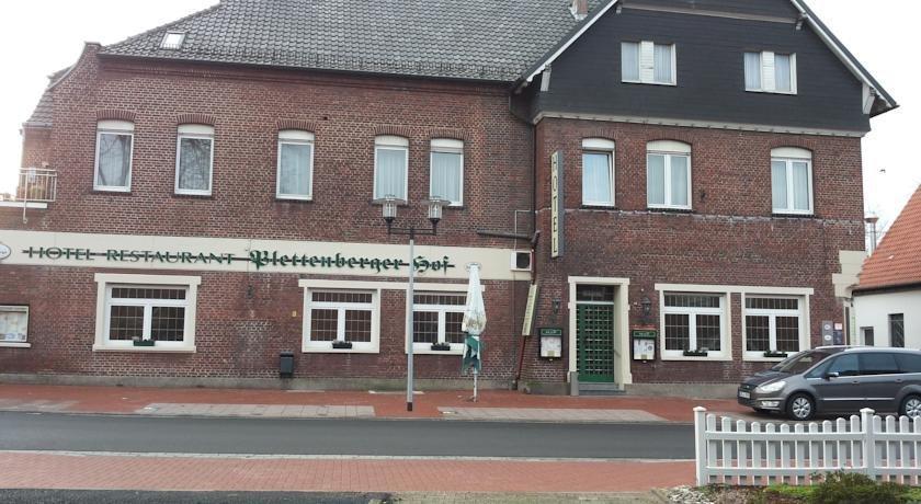 Hotels In Nordkirchen Deutschland
