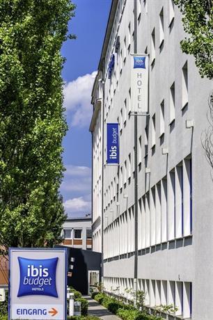 Ibis Budget Nurnberg City Messe