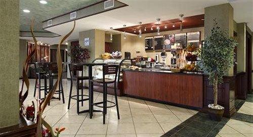 About Wyndham Garden Hotel Newark Airport