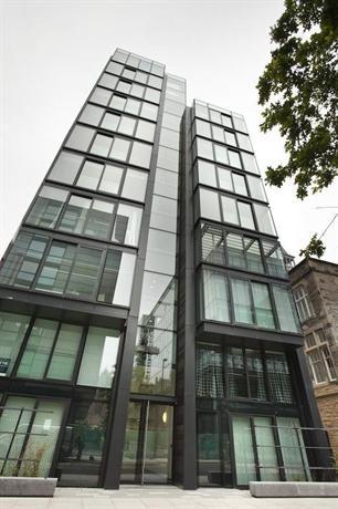 Nicolson Apartments Edinburgh