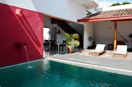 Los patios hotel - Hotel los patios almeria ...