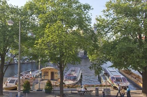 Hotel Monopole Amsterdam