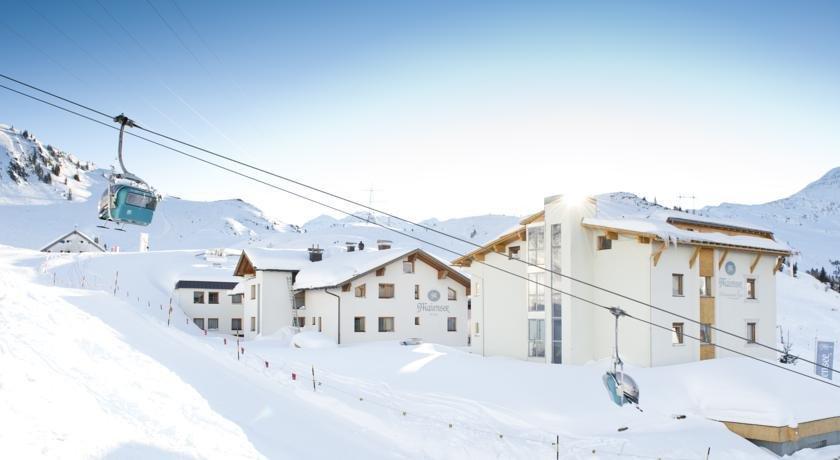 Hotel Maiensee St Anton