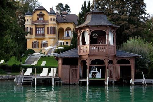 Hotel Villa Miralago Portschach