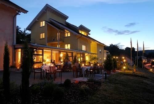 Hotel Becksteiner Rebenhof Lauda-Konigshofen