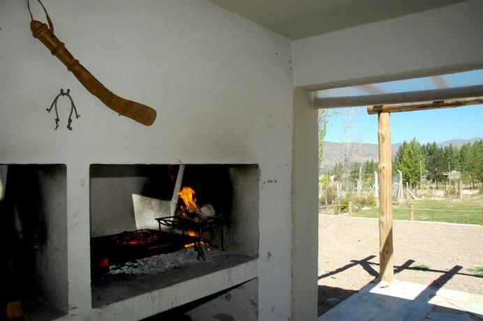 Las espuelas casas de montana potrerillos compare deals - Casas en la montana ...