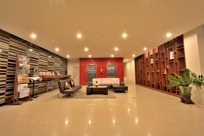 Best Guest Friendly Hotels in Koh Samui - D Varee Diva Avenue Samui