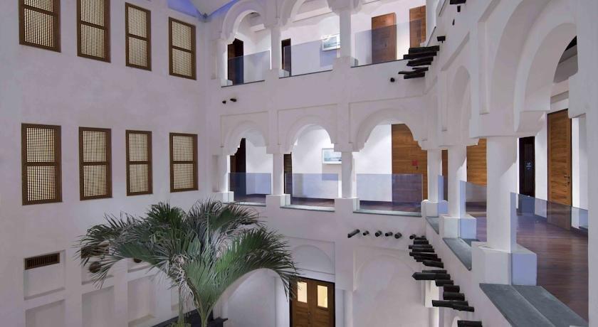 Al Najada Souq Waqif Boutique Hotels,Doha:Photos,Reviews,Deals