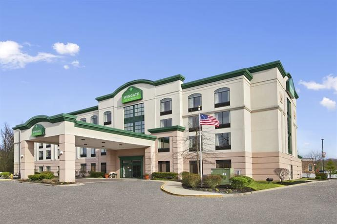 Wingate by wyndham voorhees compare deals for The wingate