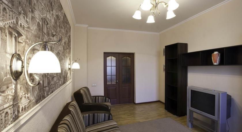 Comfort Deluxe - Gorkogo Street