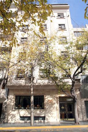 Ariosto Hotel & Suites Mendoza