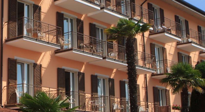 Hotel Bologna Bardolino