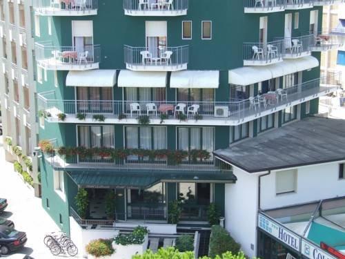Hotel Colorado Jesolo