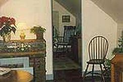 Gilbert's Bed & Breakfast Rehoboth Massachusetts
