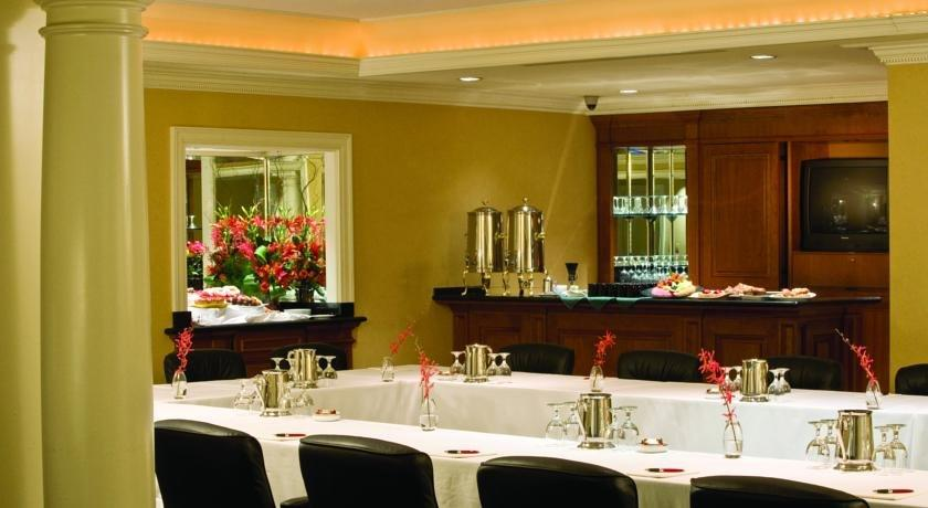 Ameristar casino council bluffs dining