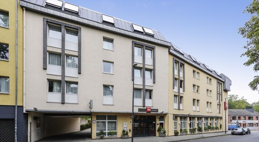 Hotel Am Marschiertor Ibis