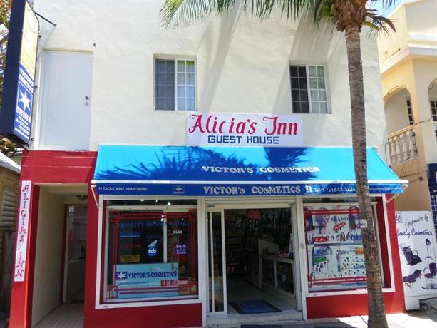 Alicia S Inn Philipsburg Compare Deals