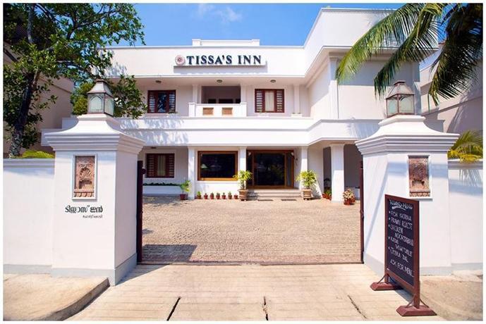 Tissa's Inn