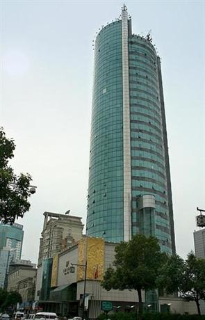 Dynasty Hotel Shaoxing