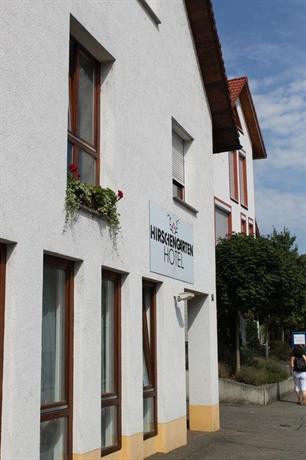 Hirschengarten Hotel Freiburg im Breisgau