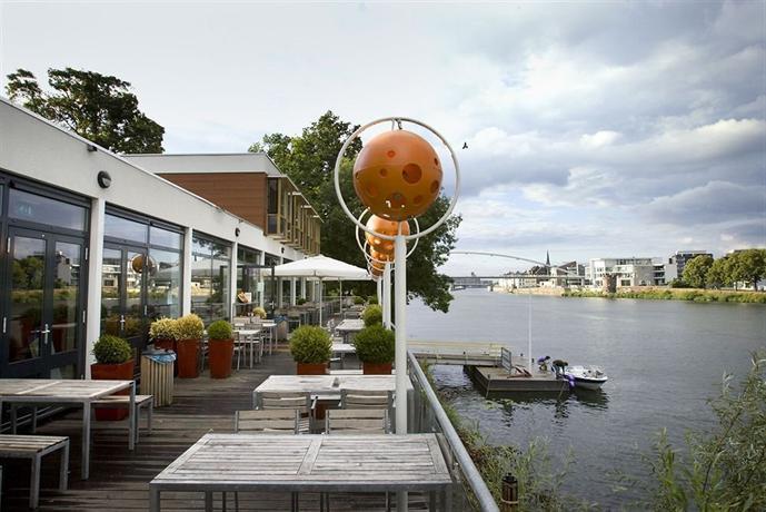 Stayokay Hostel Maastricht
