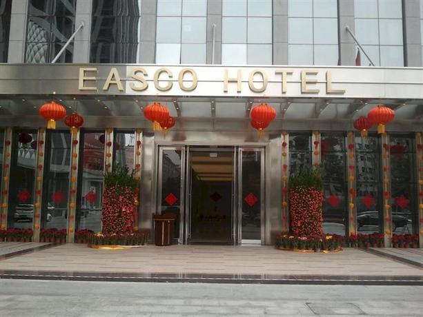 Easco Hotel